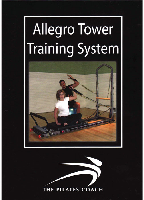 DVD Allegro Tower Training System
