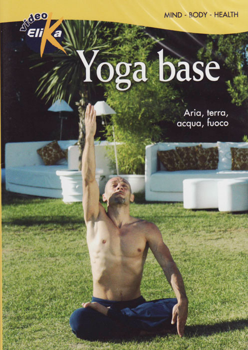 DVD Yoga base
