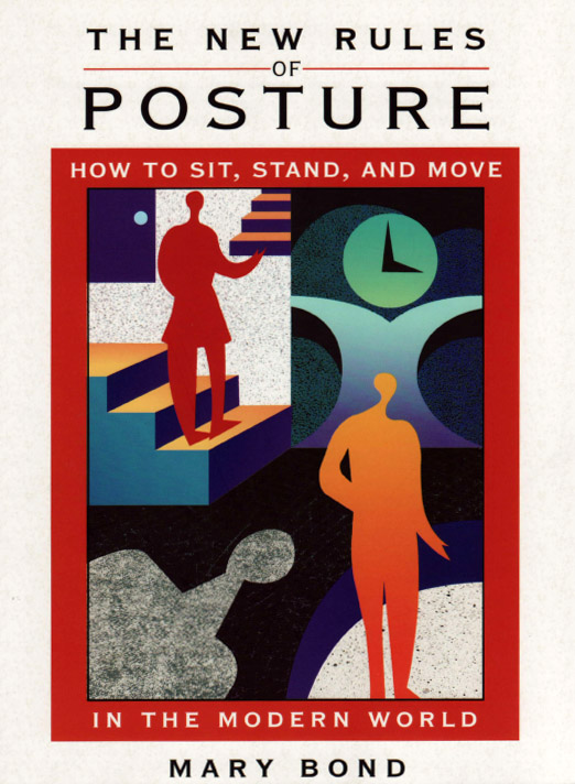 Libro  The New Rules of Posture