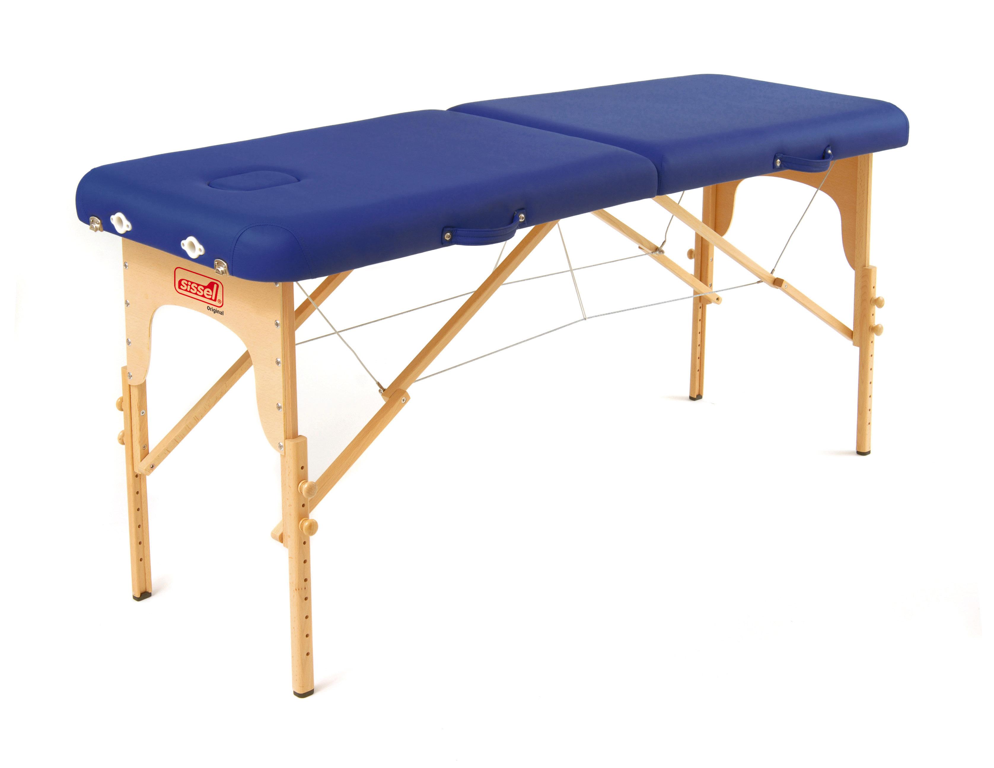 Lettino X Massaggio.Lettino Portatile Sissel Basic Lettino Da Massaggio