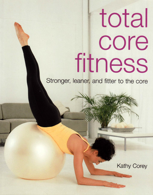 Libro  Total Core Fitness