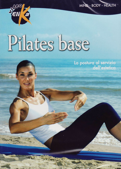 DVD Pilates base