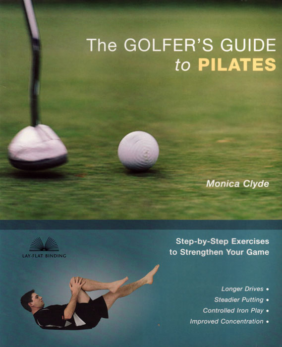 Libro The Golfer's Guide to Pilates