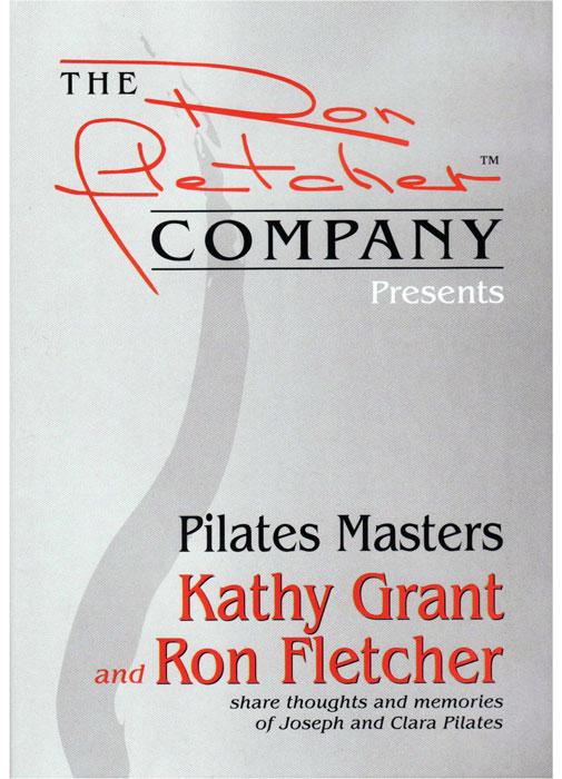 DVD Pilates Masters