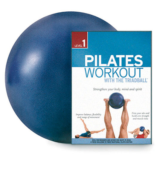 Pilates Triad Ball TRI-EX