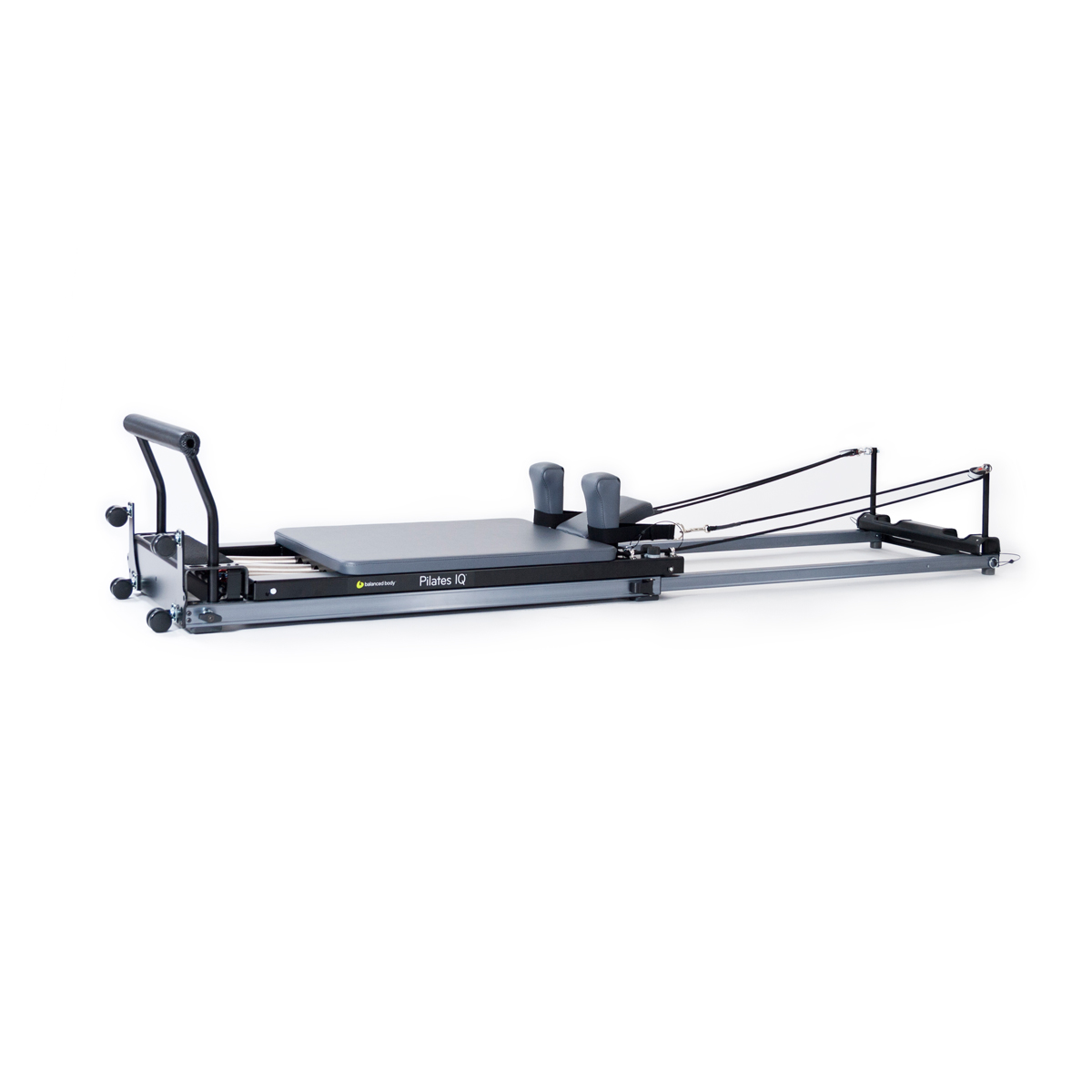 Pilates IQ Reformer Balanced Body