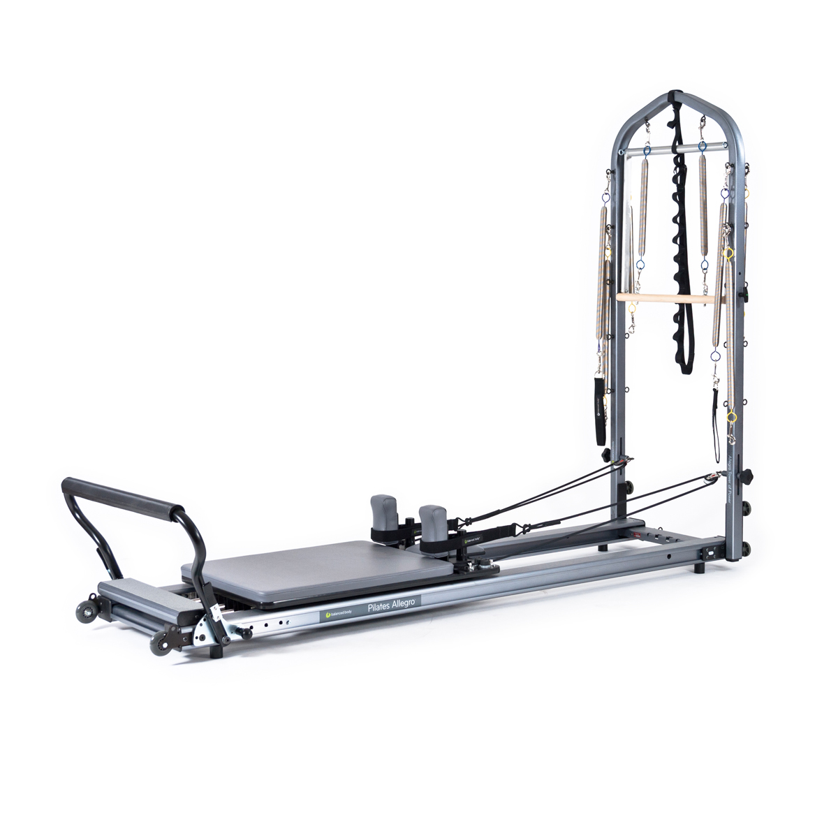 New Pilates Allegro 1 Reformer Tower of Power Balanced Body®
