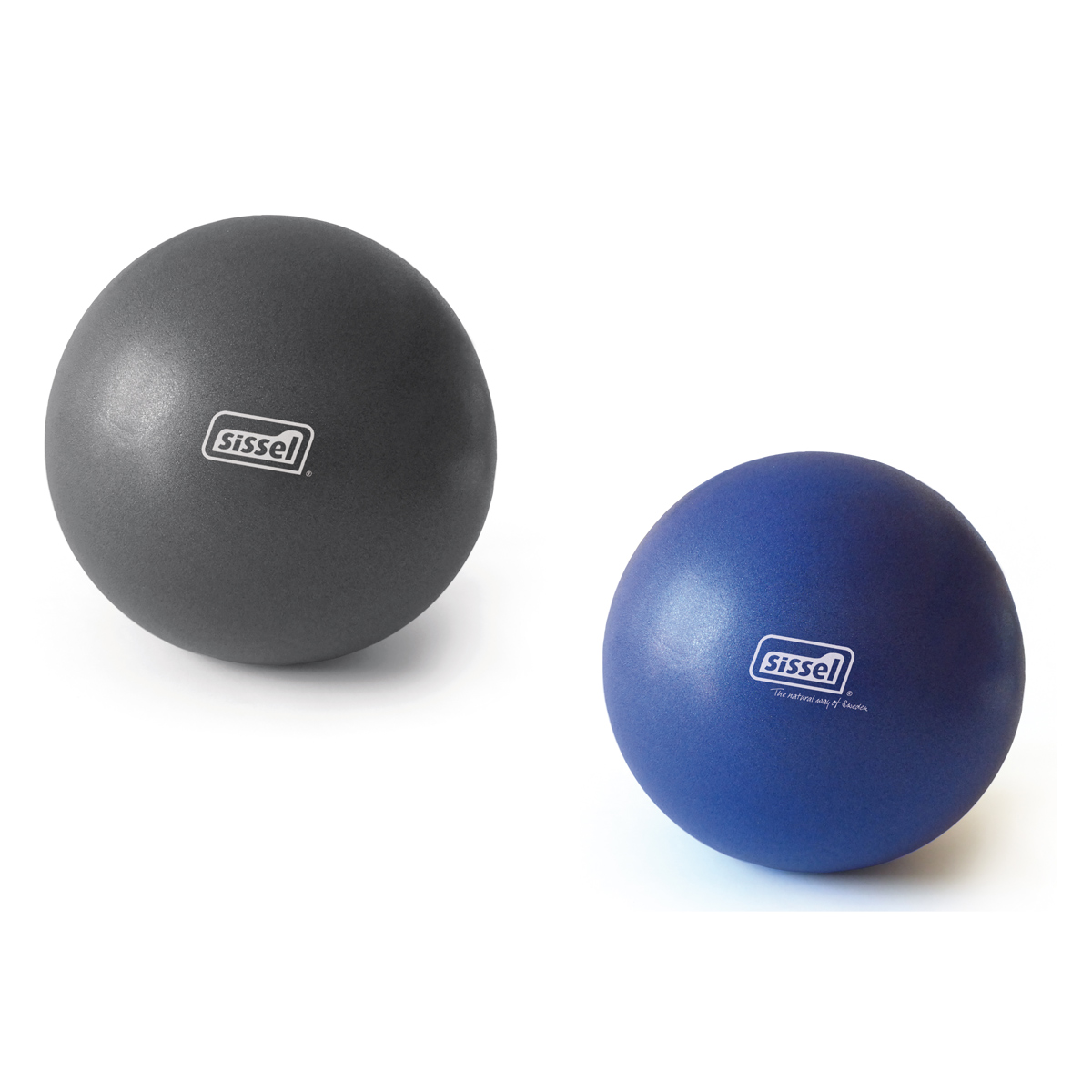 Palla soffice Pilates Soft Ball SISSEL®