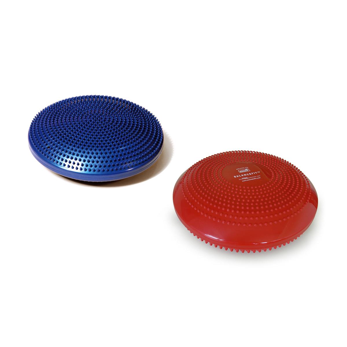 Disco A Cuscino D Aria.Cuscino Per Equilibrio Rotondo Balance Fit Trottola Terapeutica