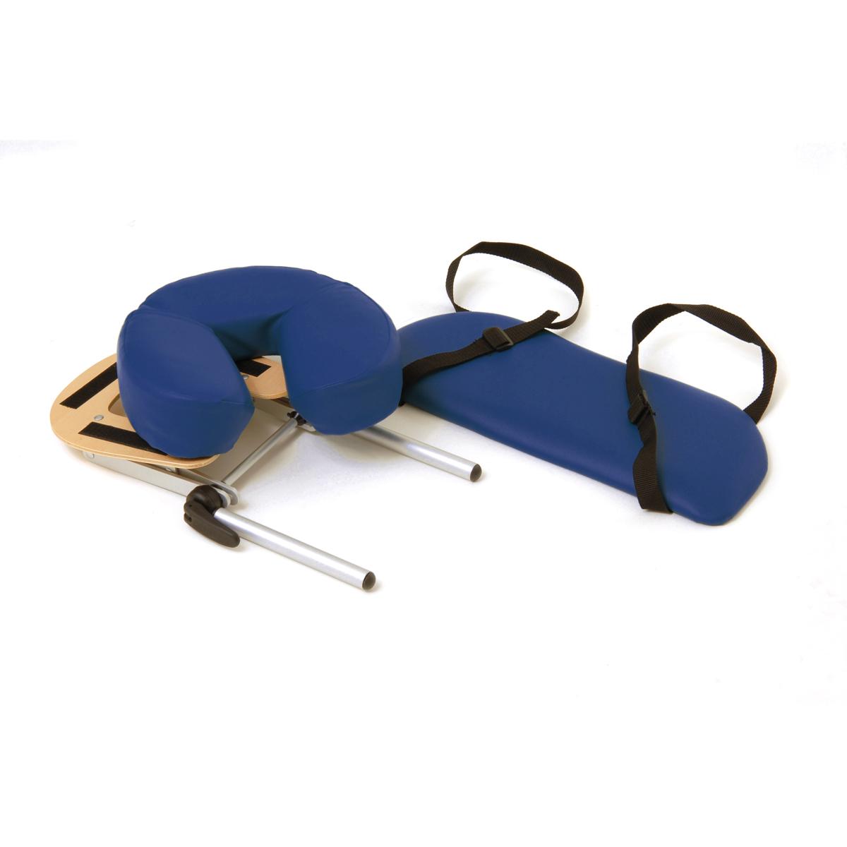 Accessori Per Lettino Da Massaggio.Kit Poggiatesta Per Lettino Basic Sissel