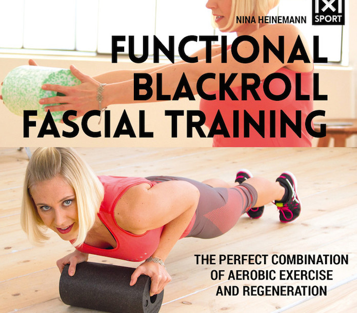 DVD BLACKROLL® Functional Fascia