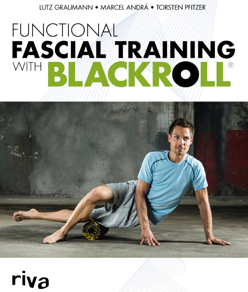 Libro Functional Fascia Training with BLACKROLL®
