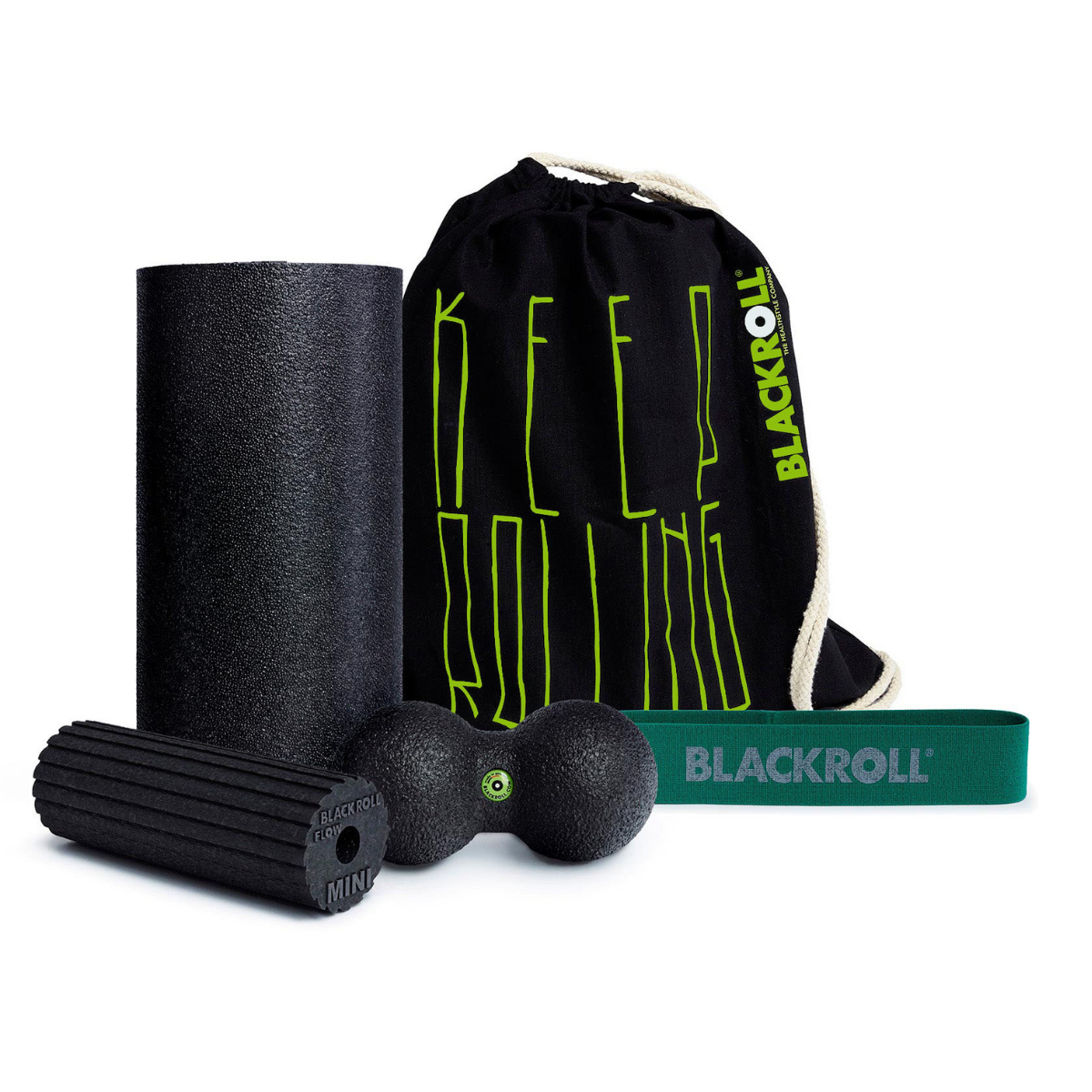 BLACKROLL® Home Fitness Set